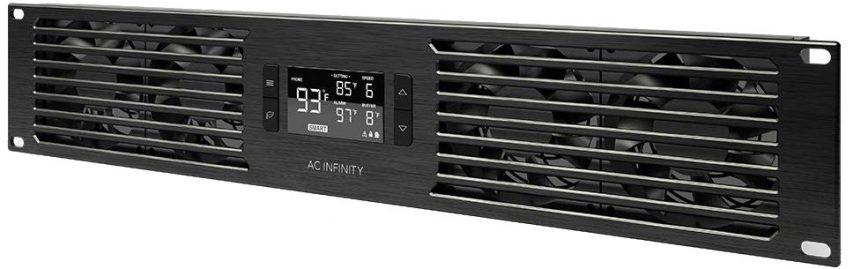 AC Infinity CLOUDPLATE T7-N