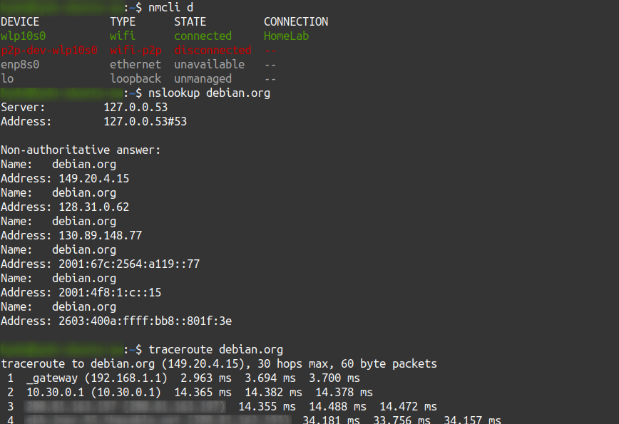 Linux command examples part 3